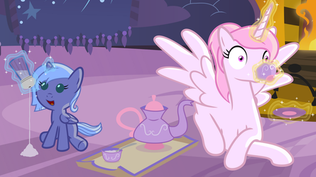 Tea Time by Arvaus