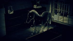 Pets: Ghost Child by Kairi555