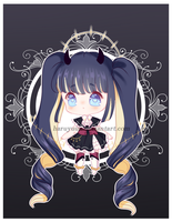 .: Priest Lolita adopt :. [CLOSED] by Haruyuun