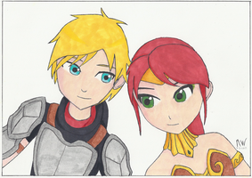 Arkos by Zentics