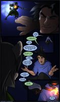 The Realm of Kaerwyn Issue 13 Page 16 by JakkalWolf