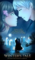 Movie Poster Contest - Winter's Tale by Annington