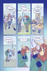 Furry Experience page 509 by Ellen-Natalie
