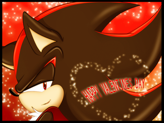 Happy Hedgie Valentines by nyctoshing