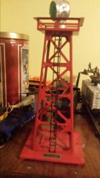 Lionel no494 rotating  becon  by mariotg