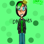 DAGames by starbutterflylover