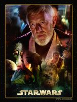 Star Wars : Cantina by jdesigns79