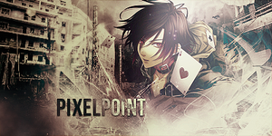 Pixel Point Signature by Im-Prophet
