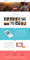 Campaignify a MultiPurpose Crowdfunding Theme by the-webdesign