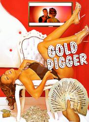 Gold Digger by Domon1qu3