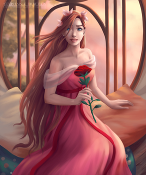 Enchanted by Wickellia