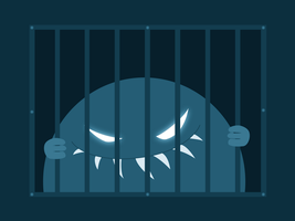 Monster Kingpin Jailed by azzza