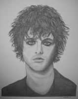 Billie Joe Armstrong by donna-j