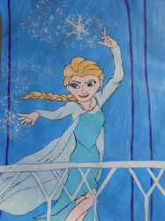 Let It Go by emily0410