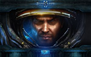 StarCraft II Wings Of Liberty by LiLmEgZ97