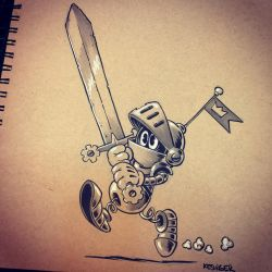 Untitled by BrianKesinger