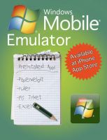 Win Mobile Emulator for iPhone by xtraa