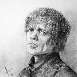 Lord Tyrion by danielcunha99x