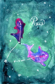 Pisces 2 by Jlombardi