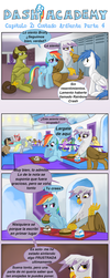 Academia Dash: Cap 2 Costado Ardiente - Parte 4 by papao156