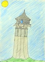 by Claire Li - 3rd grade by DH-Students-Gallery