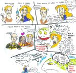 Endymion in a Nutshell by supremetechgoddess