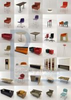 my furniture by pitposum