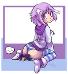 ==Commission== Nep sit by SoreAvacado