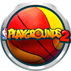 NBA 2K Playgrounds 2 v3 by POOTERMAN