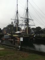 Freindship of Salem Salem MA 09/29/12 by Transformerbrett97