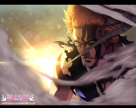 Bleach 675 - THE NEW ICHIGO by Gray-Dous
