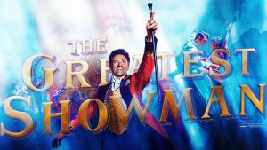 The Greatest Showman by Dreamvisions86