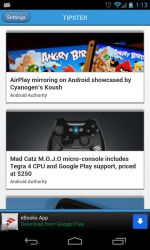 Tipster - The Android Digest (v1.0.2) 2 by teerox