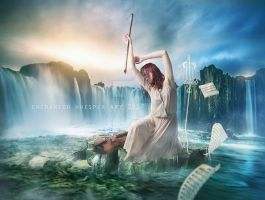 Cleanse-the-soul by EnchantedWhispersArt