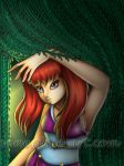 Fairies - Hide and Seek by Alise-Art