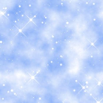 Texture 008 with stars by Jassy2012