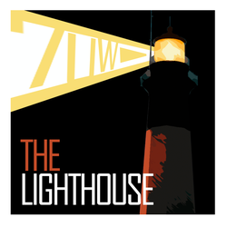 EP Cover - 'The Lighthouse' by xxsuperfire
