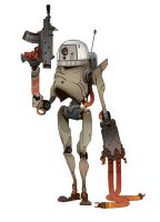 Battle Droid by BrotherBaston