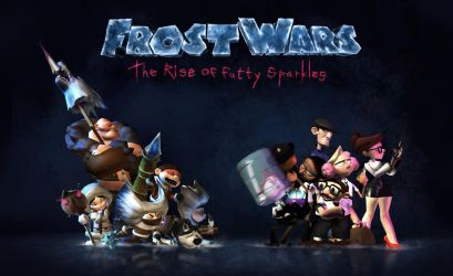 Frost Wars: The Rise of Fatty Sparkles by tbtb