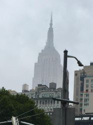 Empire State Building by EmilyDfan