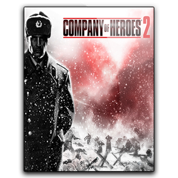 Company of Heroes 2 by Mugiwara40k