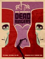 Dead Ringers by monsteroftheid