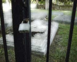 Graveyard II. by fablehill