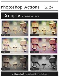 photoshop actions - 3 by Honestheart26