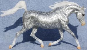 Breyer Mont Tremblant Stock by Lovely-DreamCatcher