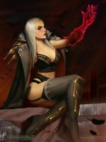 Swain (Special) by TheMaestroNoob