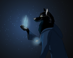I will Show You the Night by Shadow-D-Husky