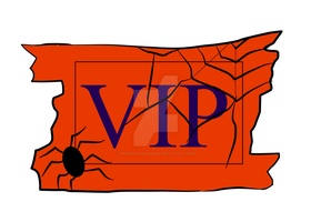 VIP Circus Ticket by PrinceNeoShnieder