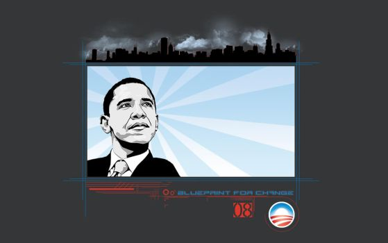 Obama-Blueprint for Change by stealie33