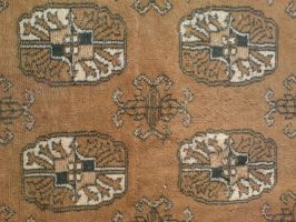 Old Carpet by GiorRoig